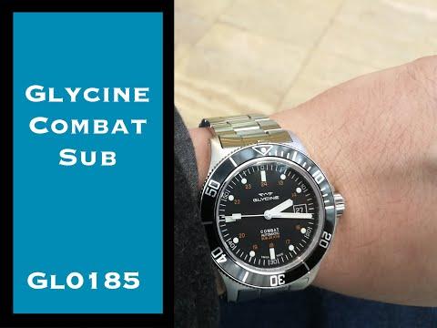 Glycine Combat Sub: A Review