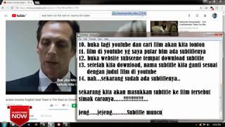 Video Cara Nonton Film Di Youtube Dengan Subtitle download MP3, 3GP, MP4, WEBM, AVI, FLV Maret 2018