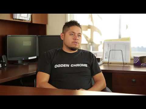 Ogden Chrome Plating & Bumper Exchange Ogden Utah 84401