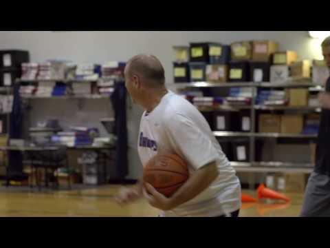 Basketball Player Development Training with Bill Callahan