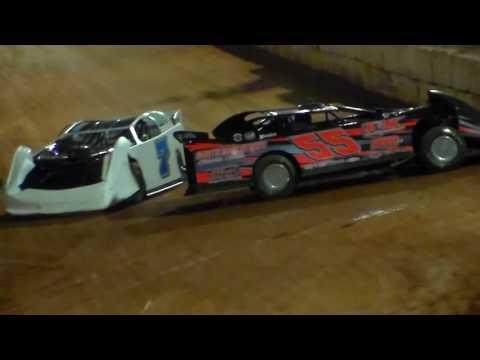 Rolling Thunder Raceway(SECA CRATES)5/13/16