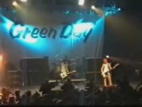 Green Day 2000 Green Day - 200...