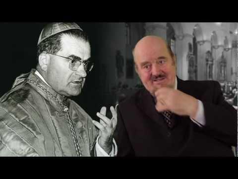 II. Vatikanisches Konzil - Kardinal Julius Döpfner - Der Münchner Konzilsvater