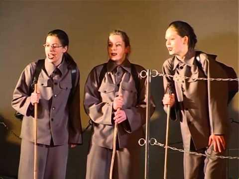Der Jasager, Schuloper von Kurt Weill und Bertolt Brecht