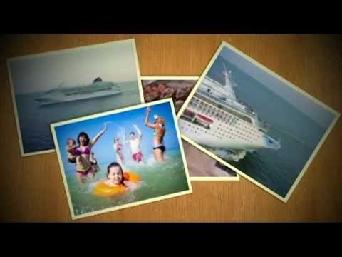 Vacations by Crown - Port of New Orleans Cruise Specialist (Custom Travel Agent Video)
