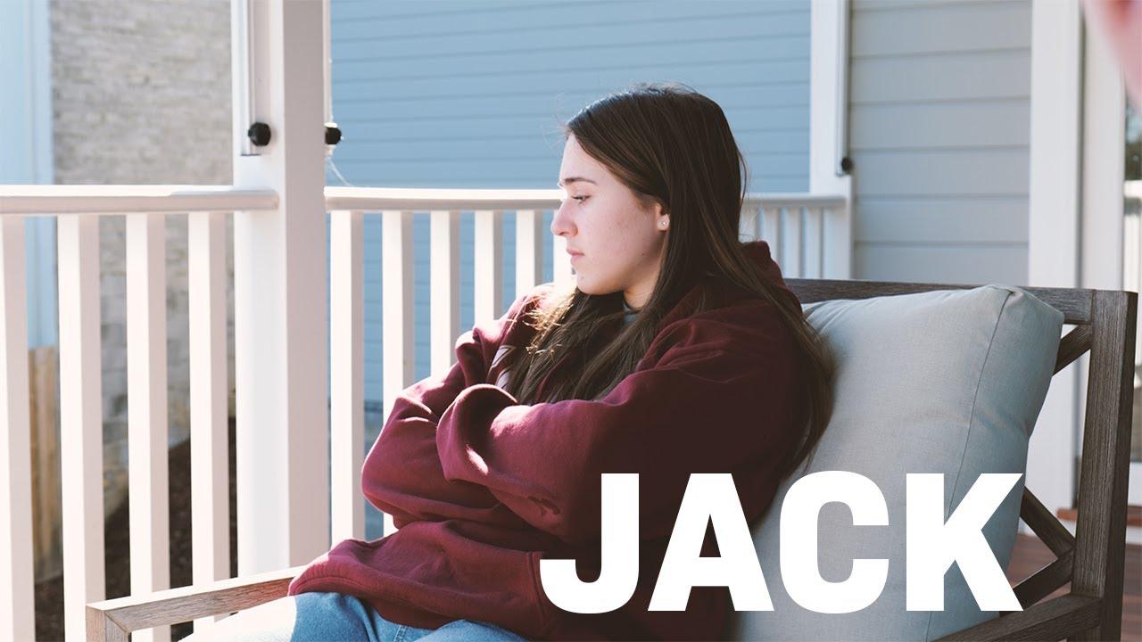 Download JACK - VCE 2021 Media Short Film - Josiah Brosnan