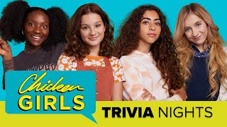 TRIVIA: CHICKEN GIRLS | Season 7 Cast