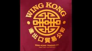 The Wing Kong Exchange Teaser Video