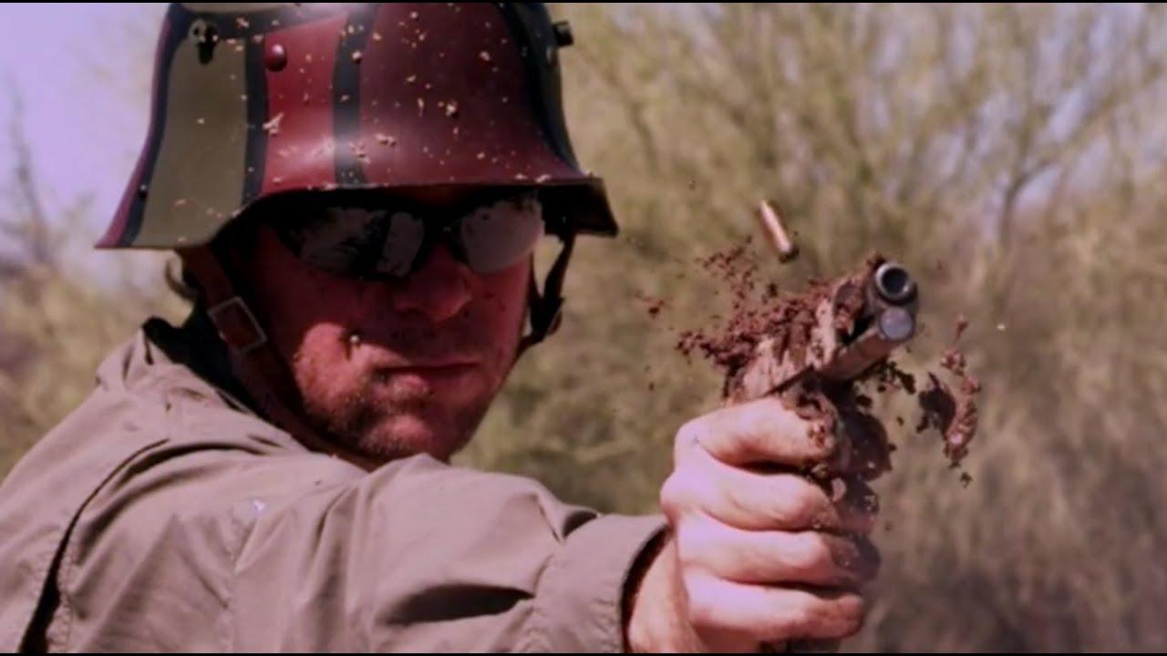 Loaded Gun komplex Hahn es