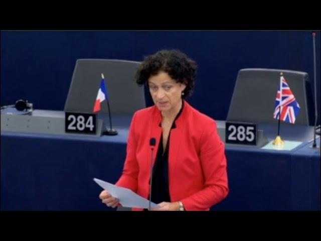 Christelle Lechevalier sur la promotion de la connectivité internet dans les collectivités locales