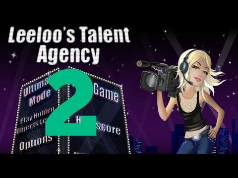 Leeloo's Talent Agency Ep. 2 | MissAmelie