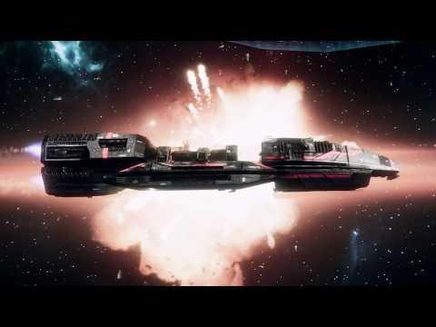 Vs. Deceiver01 : Battlestar Galactica Deadlock - Autocam Battle Footage |