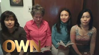 How to Set Goals While Staying Present | A New Earth | Oprah Winfrey Network