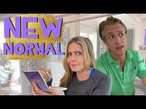 New Normal In Quarantine Youtube