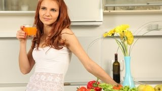 Is a Cleanse Good for You? | Healthy Food