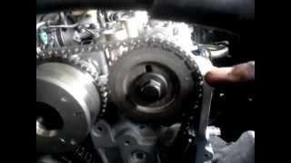 2002 2020 Nissan Altima Timing Marks Diagram 2 5l Qr25de Engine