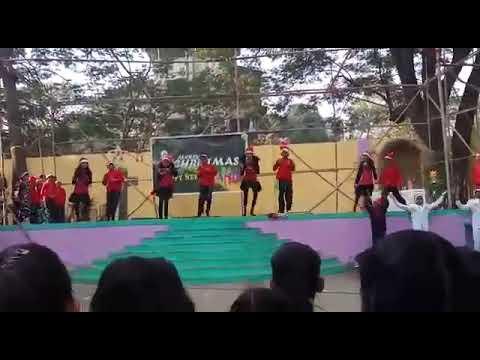 Lourdes high school Kalyan West