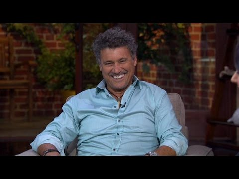 Steven Bauer Of 'Ray Donovan' and 'Scarface' Interview on GDLA
