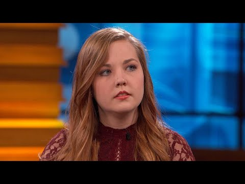 'Nobody Tells Me Who To Put On My Show, Including You,' Dr. Phil Tells Guest