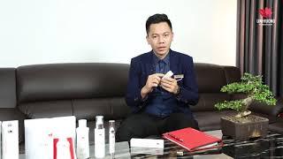 Nhịp đập Linh Hương: Nhận biết hàng chính hãng của công ty Mỹ Phẩm Thiên Nhiên Linh Hương