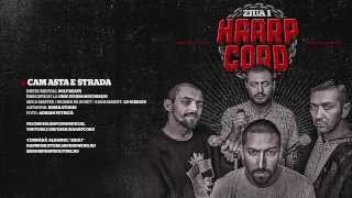 Repeat youtube video Haarp Cord - Cam Asta E Strada (prod. Soly Beats)