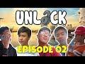 UNLOCK - TẬP 02: CUỘC ĐUA SINGAPORE I (FULL 4K)