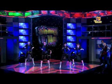 Disney Channel España | Shake it up: ¡Ponte a Bailar! Our Generation