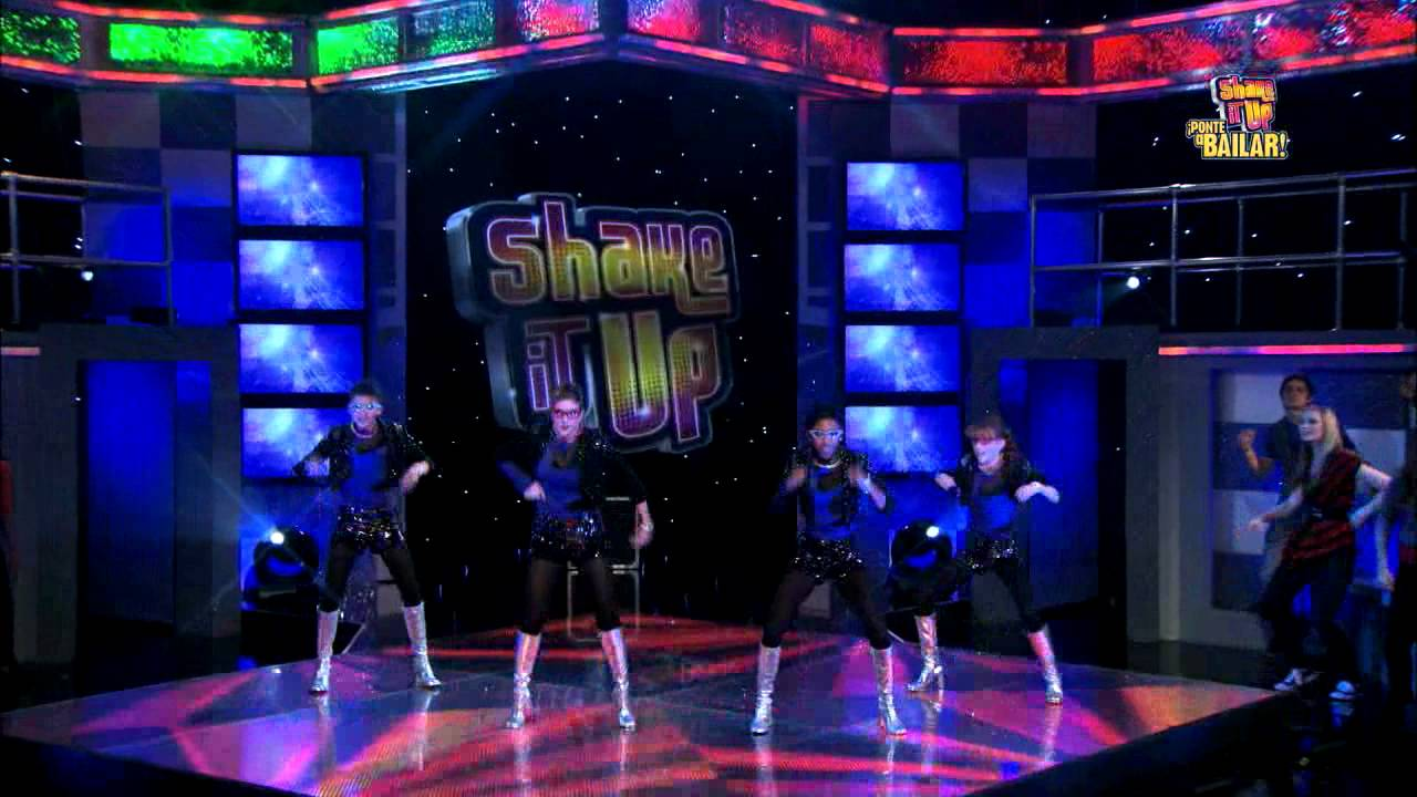 Shake It Up - Our Generation (Audio) - video dailymotion