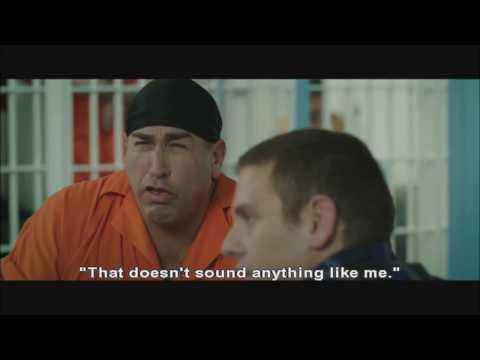 22 Jump street prison scene