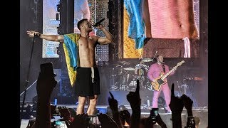 Baixar Imagine Dragons - Believer (Live in Kyiv, Ukraine 2018) [4K]