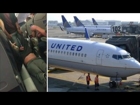 What will United controversy mean for company's bottom line?