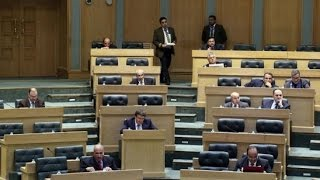 مجلس النواب | مشادات كلامية واتهامات بين النواب تحت قبة البرلمان