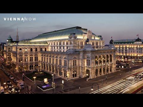 Inside the Vienna State Opera - VIENNA/NOW Sights