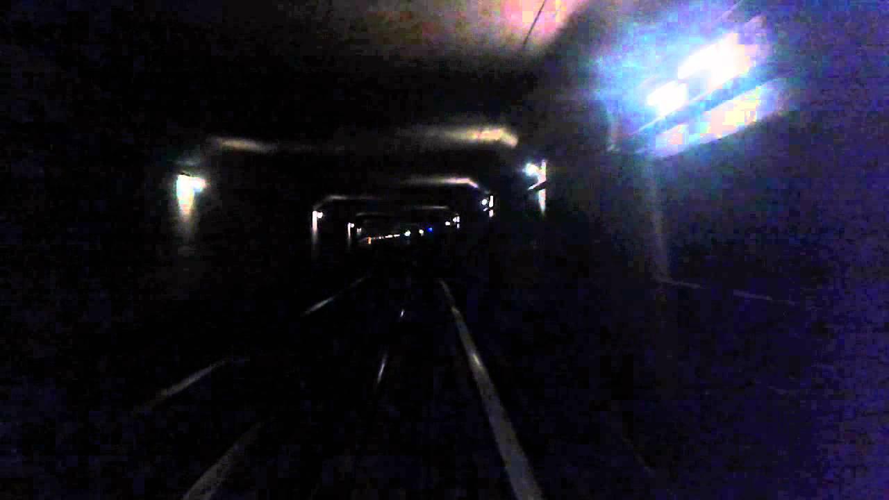 Metro rebroussement station porte des postes youtube - Station essence porte des postes lille ...