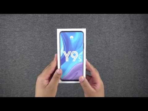 HUAWEI Y9s Unboxing || techENT Tech Your Way