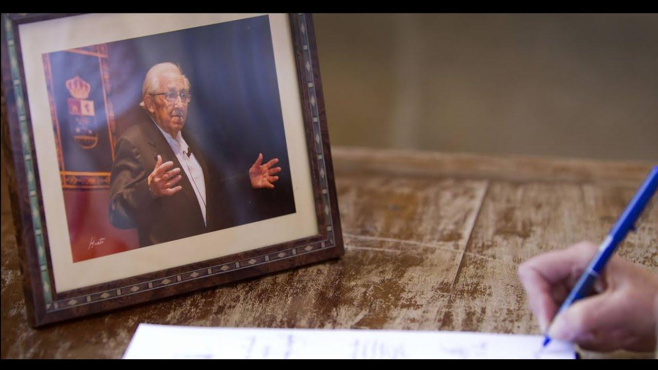 Fallece Gustavo Bueno 7 Agosto 2016