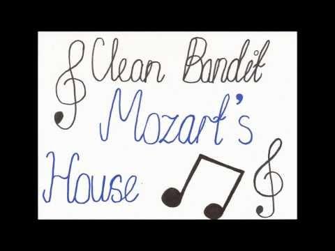 Mozart's House Lyric Video