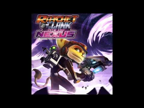 Ratchet & Clank / Awesome Music - TV Tropes