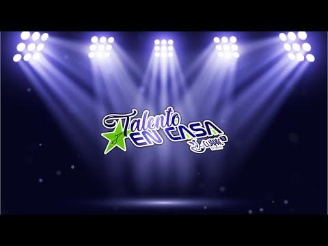 Talento En Casa 05 De Abril