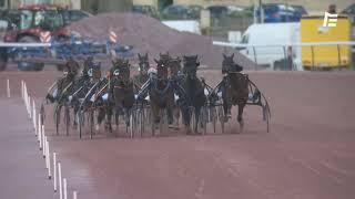Vidéo de la course PMU PRIX DE CANAPVILLE