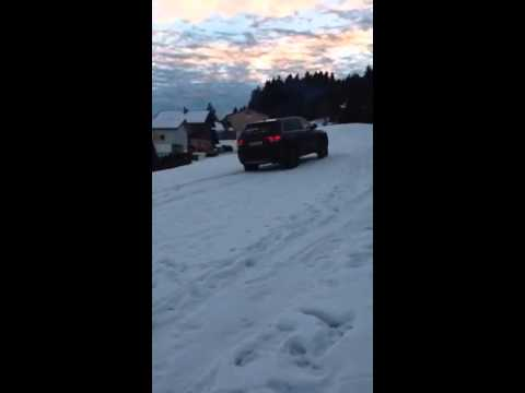 2013 Jeep Grand Cherokee 4WD Low - YouTube