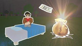 Removing My House! Hard Knock Life #9 | Roblox - BloxBurg