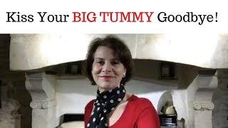 Livestream - Kiss Your Big Tummy Goodbye!