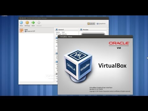 How to install VirtualBox in Linux [ Red Hat Enterprise Linux ]