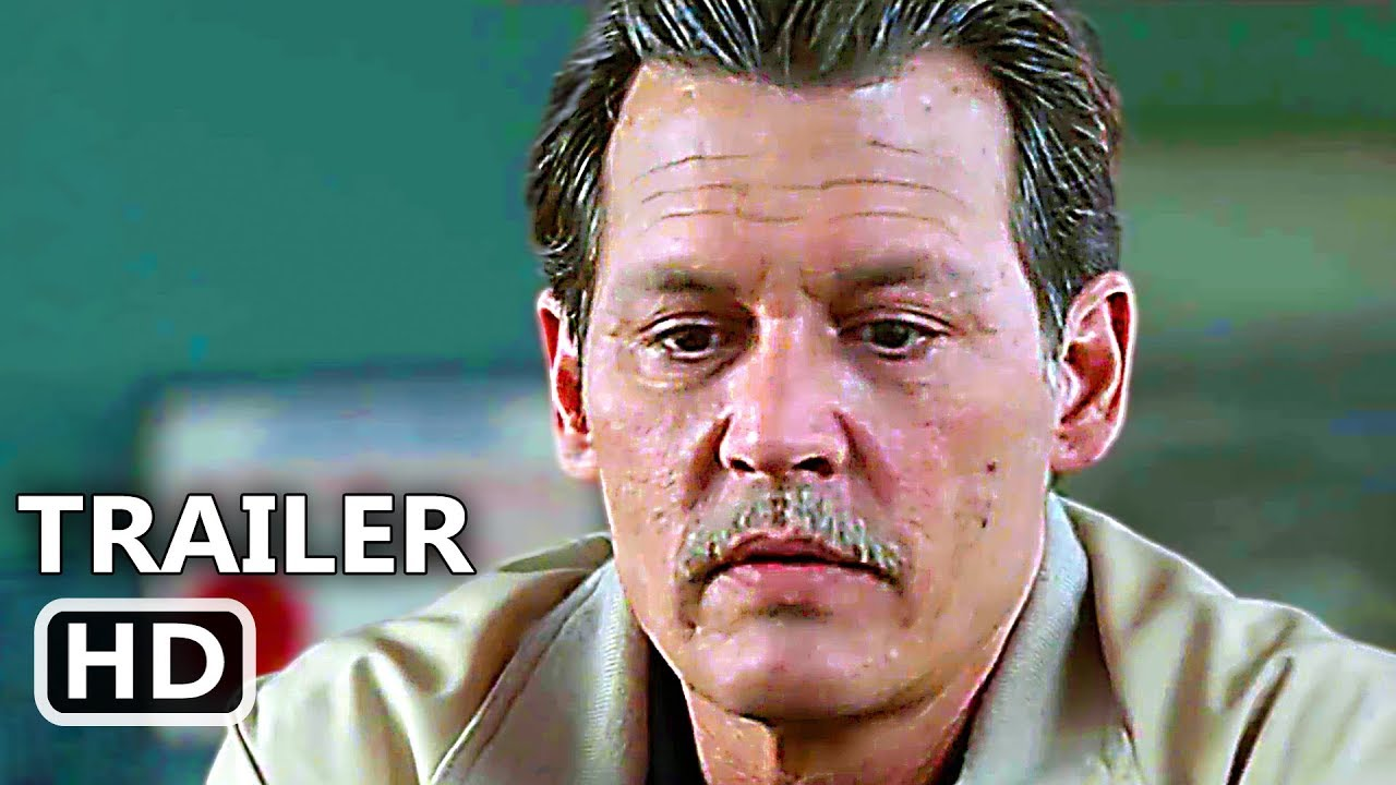 City Of Lies Official Trailer 2018 Johnny Depp Tupac Biggie