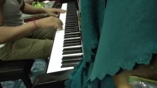 Tinh Bo Vo- piano