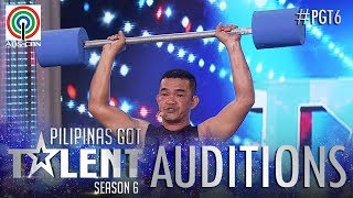Pilipinas Got Talent 2018 Auditions: Michael Bagus - Sing
