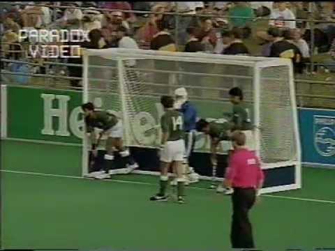 (Pak V Ger) Worldcup Hockey Semi-Final 1994