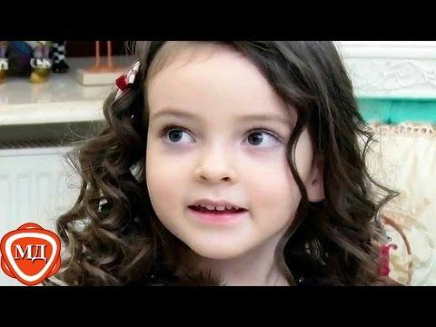 ДЕТИ КИРКОРОВА: дочь Киркорова Алла-Виктория, новые видео и фото!
