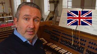 How do I leąrn to play the Organ?